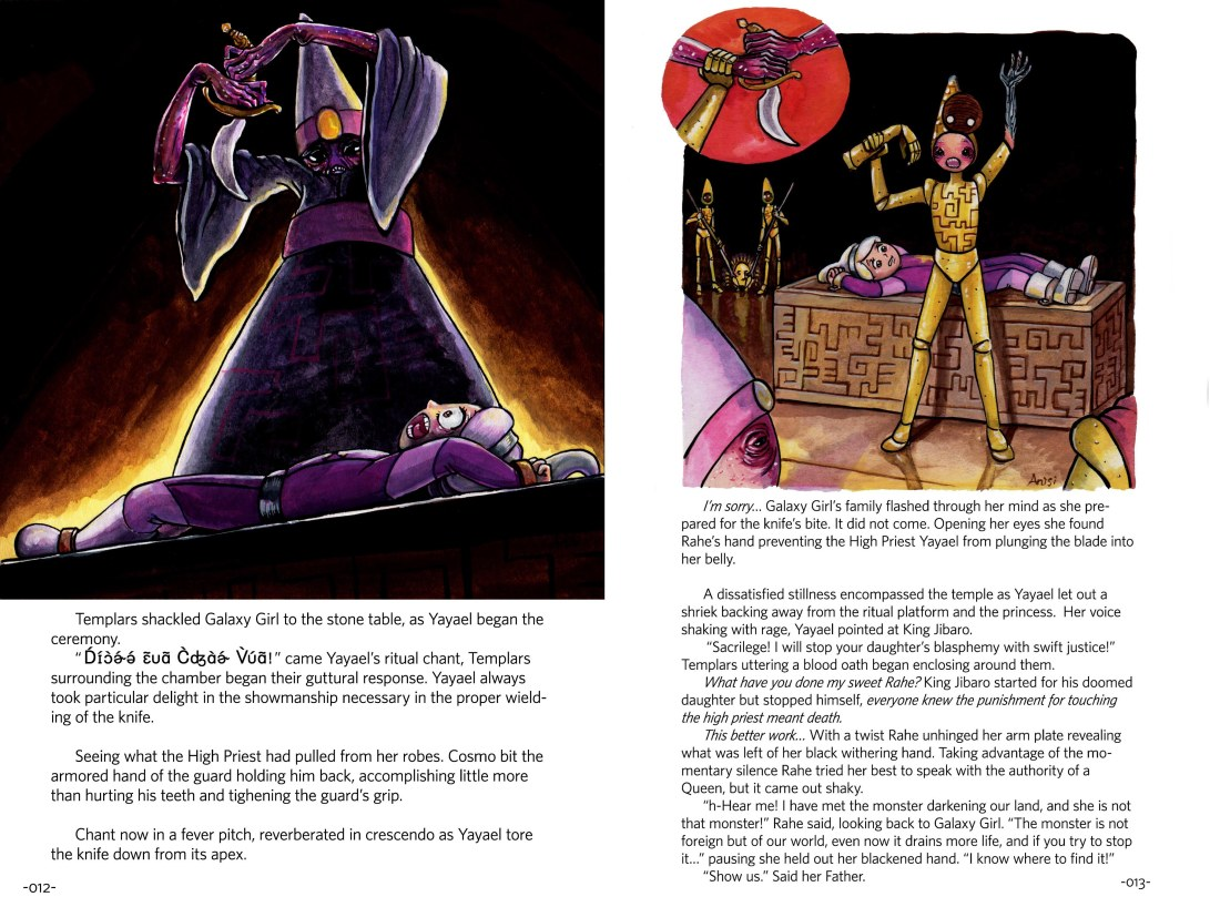 page_12_13_adventures_of_galaxy_girl_and_cosmo_story_2_page_spread
